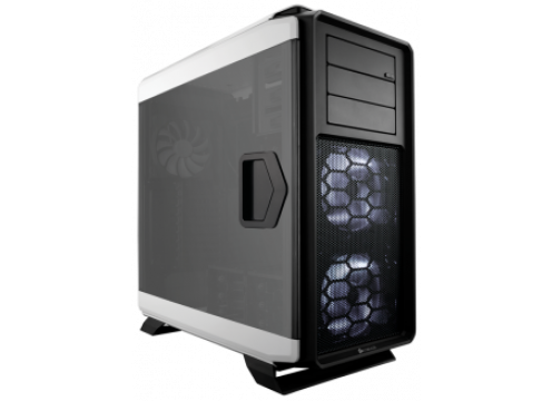Corsair Graphite 760T Arctic White Full-Tower Windowe