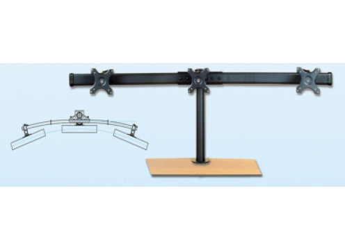 IPPON Triple Monitor Arm 1 Joint 8kg