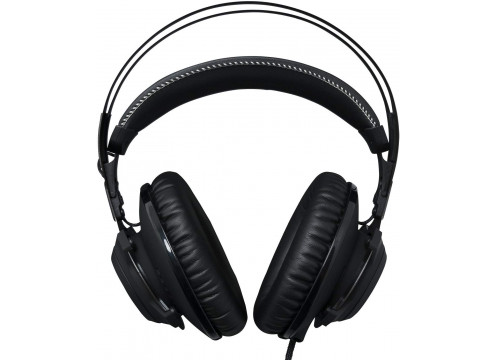 Kingston HyperX Cloud Revolver Gaming Headset - Gun Metel