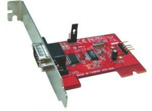 IPPON RS232 Low Profile USB-Based Host Adapter