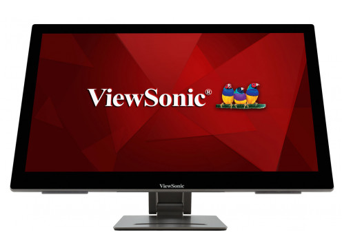 """ViewSonic 27"""" 10 Points Multi Touch Monitor FHD Interactive Display"""