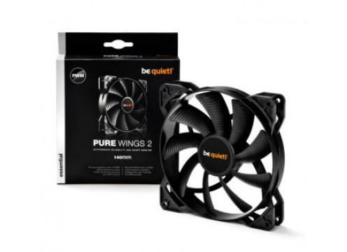 be quiet! Pure Wings 2 140mm PWM