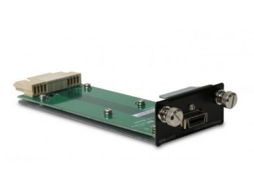 10-Gigabit CX4 Module