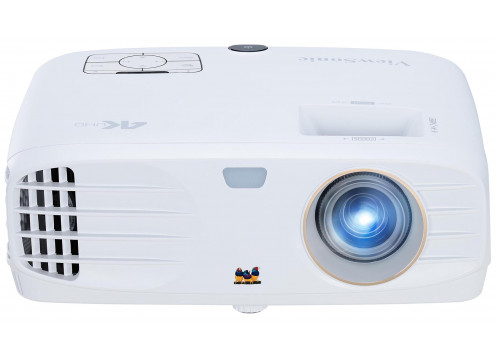ViewSonic Projector PX727-4K HDR 2200 ANSI Lumens