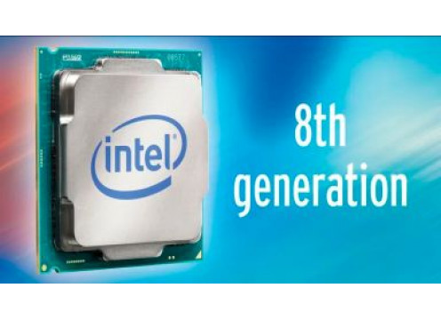 Intel Core i5 8600K / 1151 Box