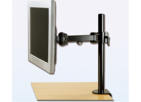 IPPON Single Monitor Arm 2 Joints 10kg Monitor
