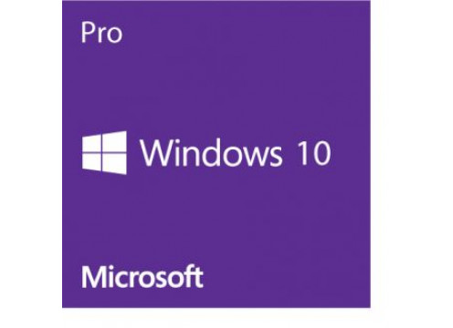 Windows 10 Pro 64 Bit Hebrew SP1