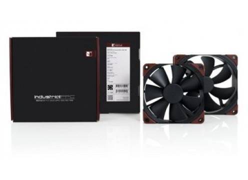 Noctua NF-F12iPPC-3000 PWM 120MM Industrial Fan 3000 RPM PWM