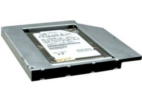 """Notebook Optical Drive To 2.5"""" Drive Adapter SATA"""