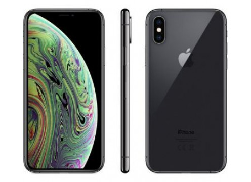 iPhone XS Max 256GB Black - יבואן רשמי