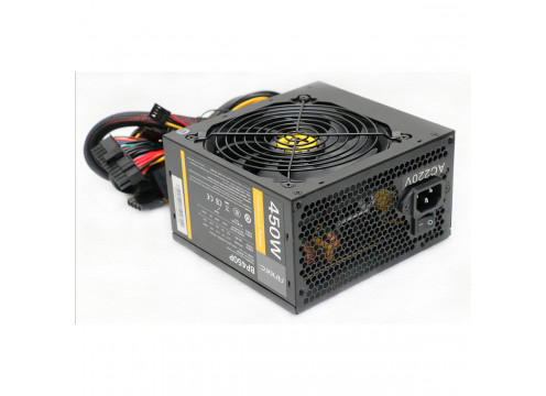 ANTEC PSU 450W BP450P EC