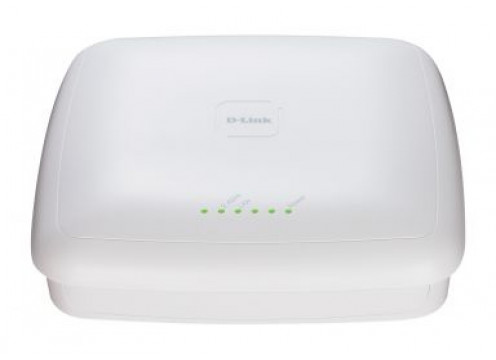 Access Point WirelessN Single Band unified (Compatible with DWC-1000 controller)