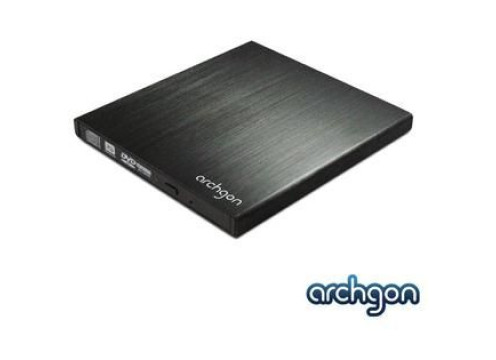 Archgon (Panasonic OEM) DVDRW Slim External USB Slot