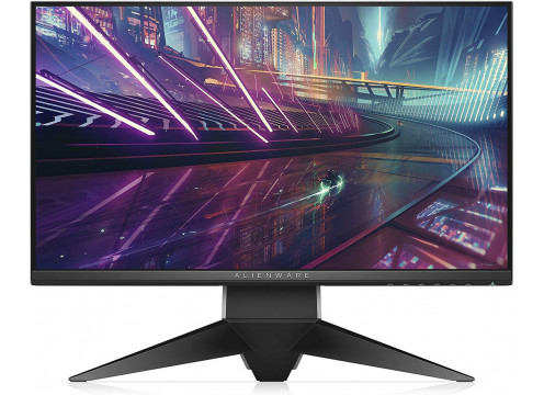 """Dell Gaming Monitor Alienware 25"""" LED AW2518H 240Hz G-Sync Technology"""