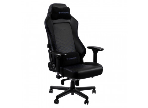Noblechairs HERO Gaming Chair Black/Blue