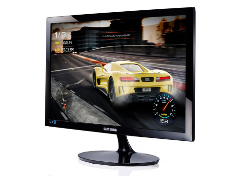 """Samsung 24"""" LED S24D332H Gaming 1ms HDMI"""