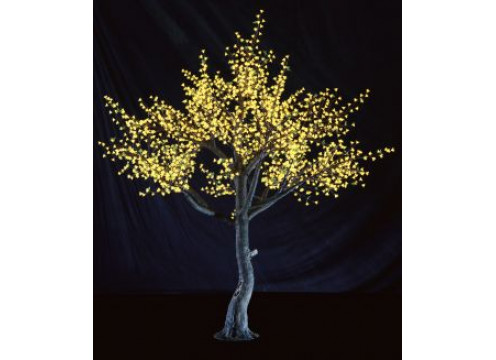 Tree Cherry Blossom 3M Yellow