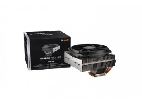 be quiet! CPU Cooling Shadow Rock TF2