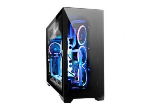 Antec P120 Crystal Case