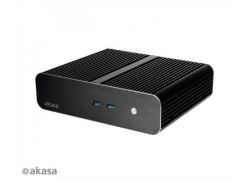Ippon Passive Tiny SFF i3 / 8G / 250G SSD System 50W