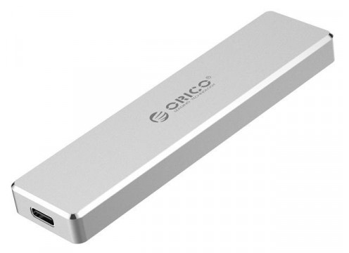 Orico M.2 SSD Enclosure USB3.1/Type-C