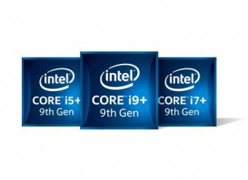 Intel Core i7 9700K / 1151 Tray