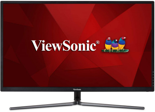 "ViewSonic 31.5"" IPS WQHD HDMI DP VX3211-2K-mhd"