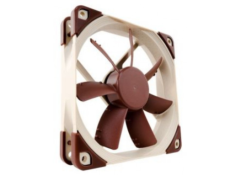 Noctua NF-S12A ULN 120MM Fan 800/600 RPM