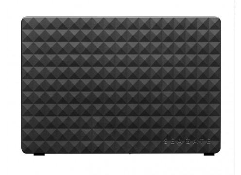 "Seagate Expansion External 3.5"" 4TB USB 3.0"