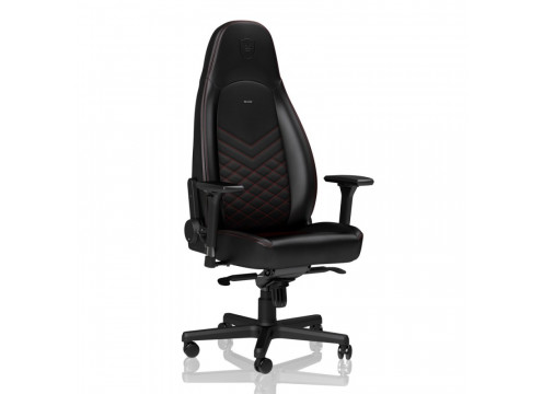 Noblechairs ICON Gaming Chair Black/Red