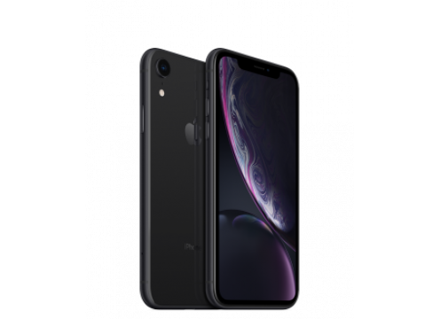 iPhone XR 128GB Black - יבואן רשמי
