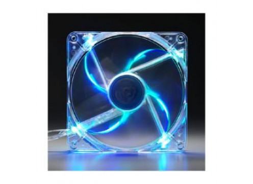 Xclio 256 Colour LED Quiet Fan 120mm with Smart Controller