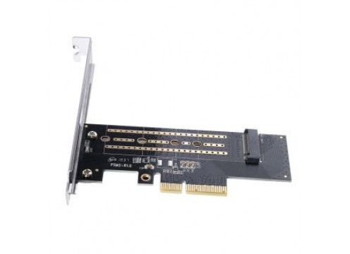 Orico M.2 NVME to PCI-E 3.0 X4 Expansion Card