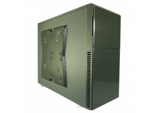 Ippon ESR3707 ATX / Gamers Chassis