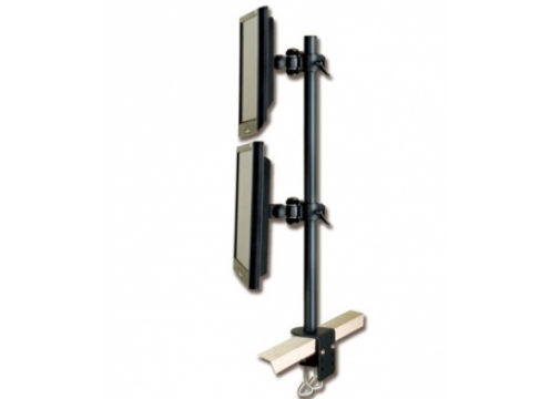 IPPON Vertical Dual Monitor Arm 2 Joints 6kg