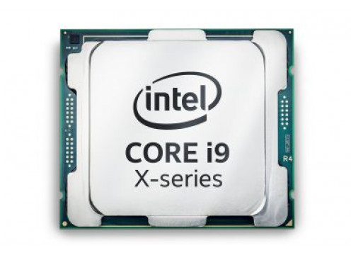 Intel Core i9 9940X / 2066 Box No FAN