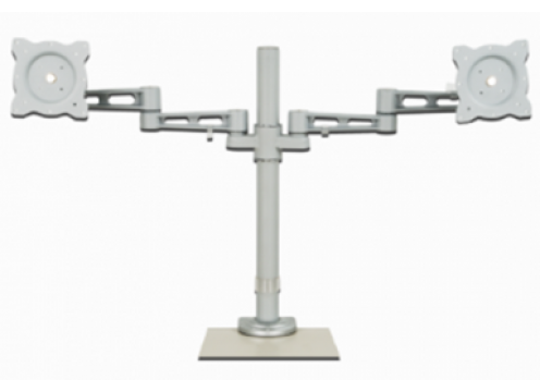 IPPON Dual Monitor Arm 3 Joints 6kg