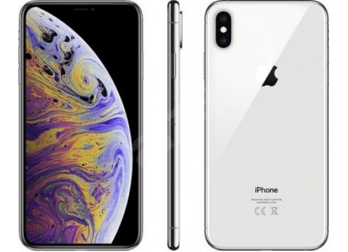iPhone XS 256GB Silver - יבואן רשמי