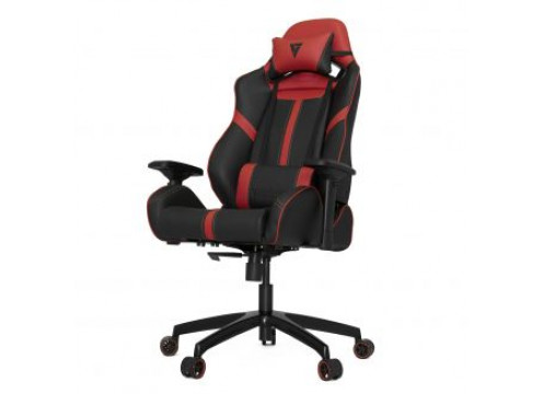 Vertagear Racing Series S-Line SL5000 Gaming Chair Black/Red Edition