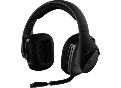 Logitech G533 7.1 Wireless Headset