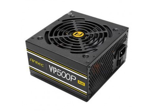 ANTEC PSU 500W VP500P Plus EC OEM
