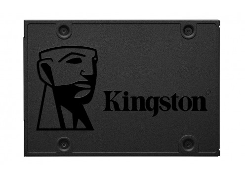 "Kingston SSD 960GB A400 7mm 2.5"" SATA III"