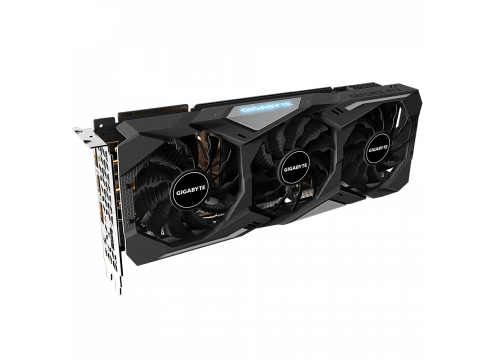 Gigabyte GeForce RTX 2080 GV-N2080GAMING OC-8G