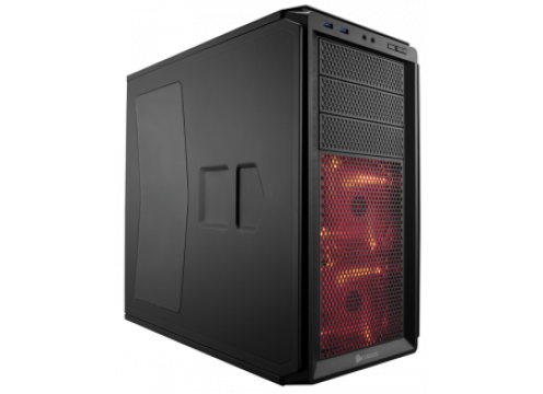 Corsair Graphite 230T Windowed Compact Mid-Tower