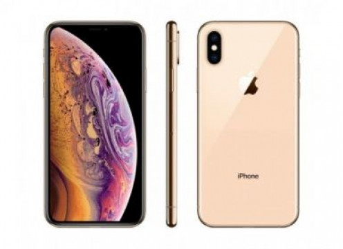 iPhone XS Max 256GB Gold - יבואן רשמי