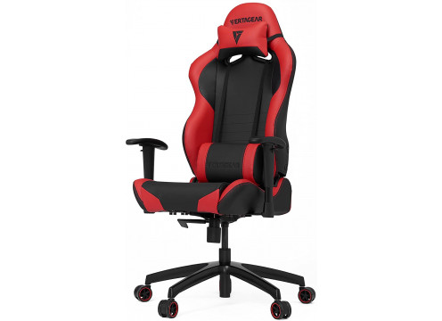 Vertagear Racing Series S-Line SL2000 Gaming Chair Black/Red Edition