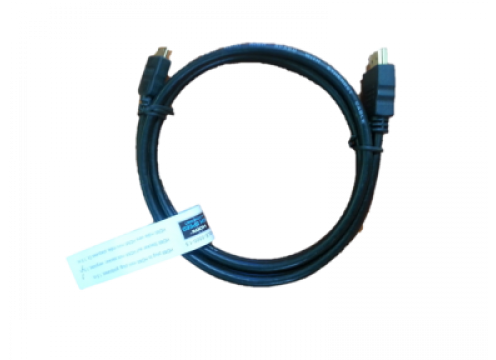 Cable HDMI 1.4 Male to Male 10M
