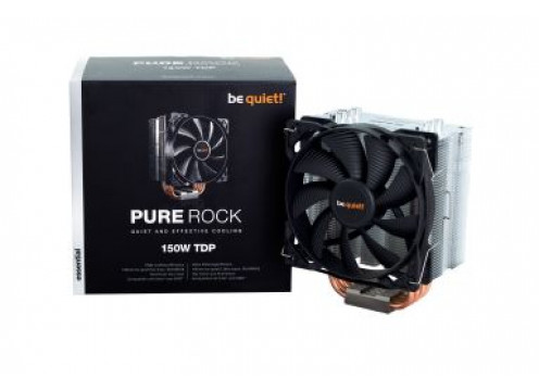 be quiet! CPU Cooling Pure Rock