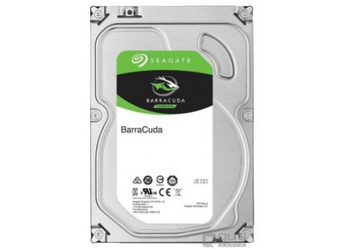 Seagate HDD 500GB 5400 128MB SATA3 2.5 BarraCuda