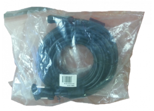 Cable DVI-I Dual Link Male to Male 10M